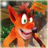 crash bandicoot super jungle Icon