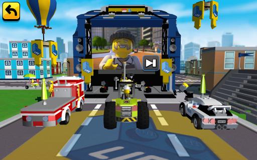 LEGO¨ City My City 2 screenshot 1