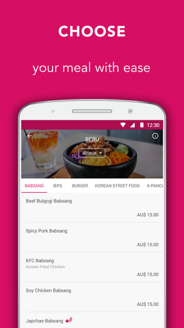 Food Delivery Apps In Netherlands