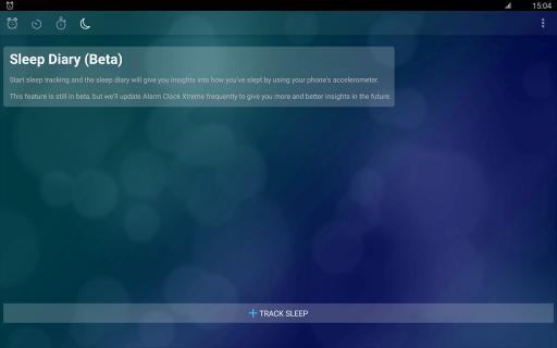Alarm Clock Xtreme Free +Timer screenshot 8