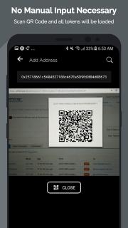 Tokens - Ethereum Portfolio Tracker & ICO News screenshot 7