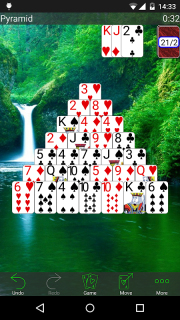 250+ Solitaire Collection screenshot 3