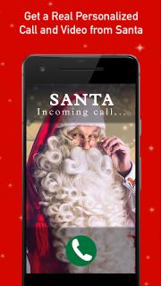PNP–Portable North Pole™ Calls & Videos from Santa screenshot 3
