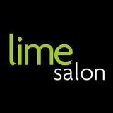 Lime Salon App Icon