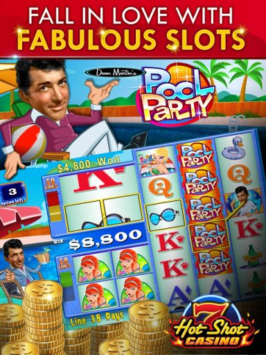 free online mobile casino slizzing hot