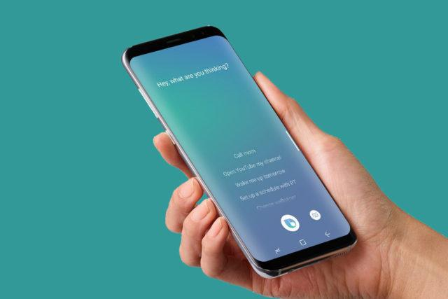 Bixby Assistant Voice - Global 2 0 Download APK for Android - Aptoide