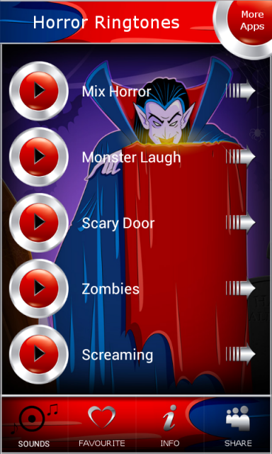 Horror laugh ringtone download : Kuckuckskinder film