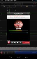 WavePad Free Screenshot