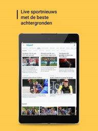 De Telegraaf nieuws screenshot 11