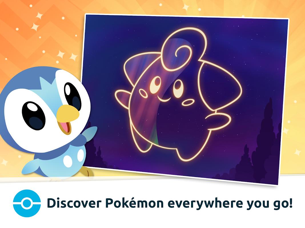 Pokémon Playhouse screenshot 9