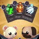 Animals Enchanted - Card Battle Board Game