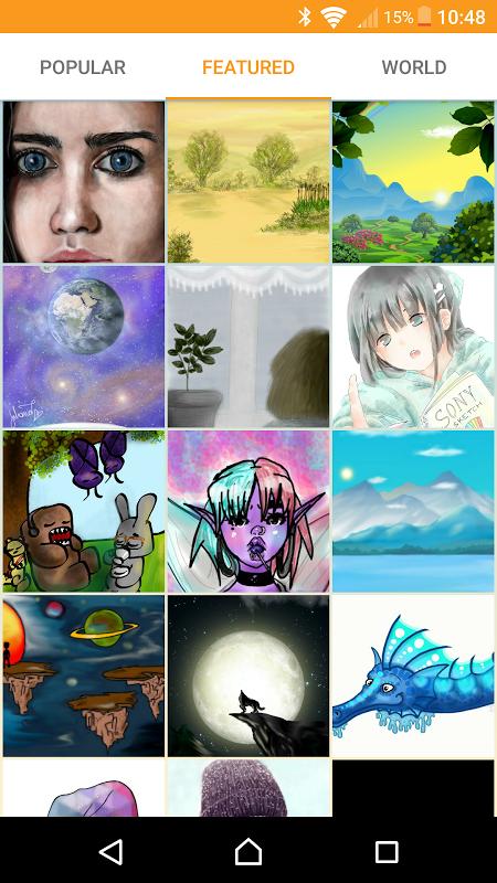 Desenho screenshot 2