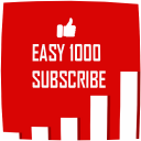 EASY 1000 SUBSCRIBE