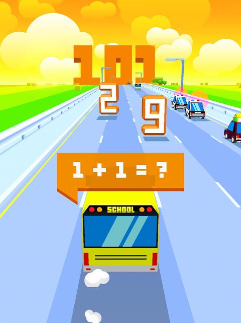 Dashy Crashy screenshot 3
