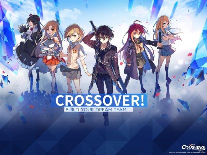 Crossing Void - Global screenshot 2