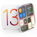 Control Center iOS 13 Pro
