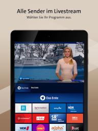 ARD Mediathek screenshot 7