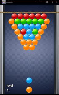 Elola Bubble screenshot 2