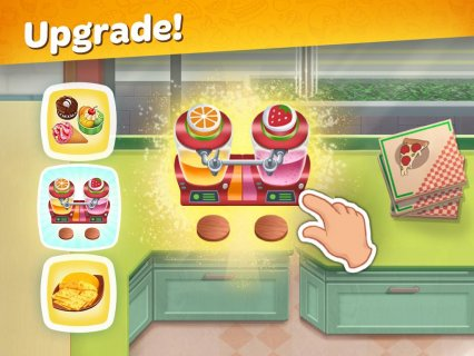 Cooking Diary®: Best Tasty Restaurant & Cafe Game screenshot 7