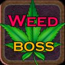 Weed Boss - Run A Ganja Farm & Be Firm Tycoon Inc