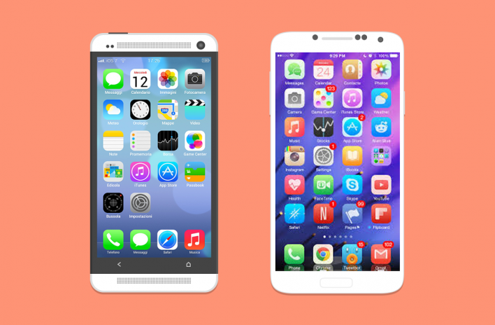 Launcher For iPhone 7 & Pluss 2 5 77 Download APK for Android - Aptoide