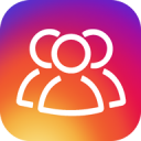 Instagram Followers - Get More Free Real Insta Follower on Fast IG Follow4Follow App Pro for 5000 Likes