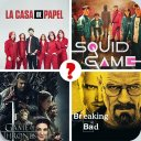 Which character are you? TV Show QUIZ