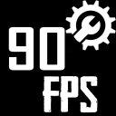 Fps tool : unlock 90fps
