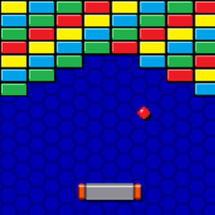 """Résultat de recherche d'images pour """"brick breaker arcade"""""""