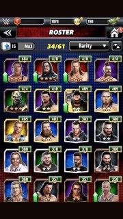 WWE Champions Free Puzzle RPG screenshot 15