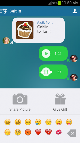 Flurv - Meet, Chat, Friend 6 9 0 Download APK for Android