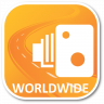SpeedCam Detector Worldwide Icon