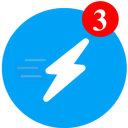 Messenger for Messages, Text, Video Chat