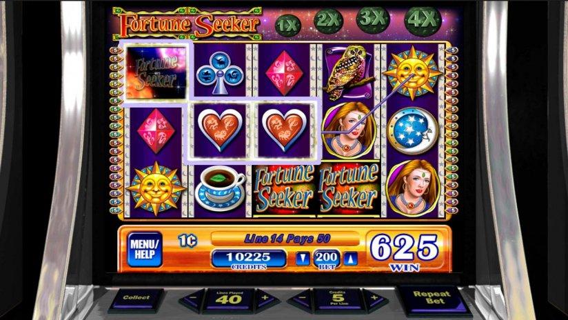 slot machine android