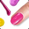 youcam nails manicure salon icon