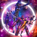 Superhero Alliance Champions