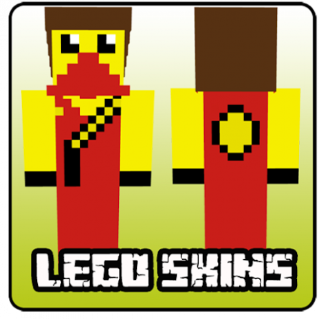 HD Lego Skins For Minecraft PE Download APK For Android Aptoide - Skins para minecraft pe hd