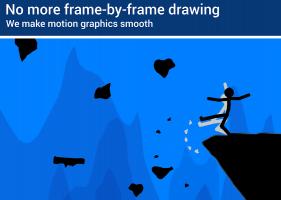 Drawing Cartoons FULL Screen