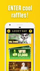 lucky day win real money screenshot 3