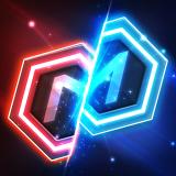 NeonMergeDefence Icon