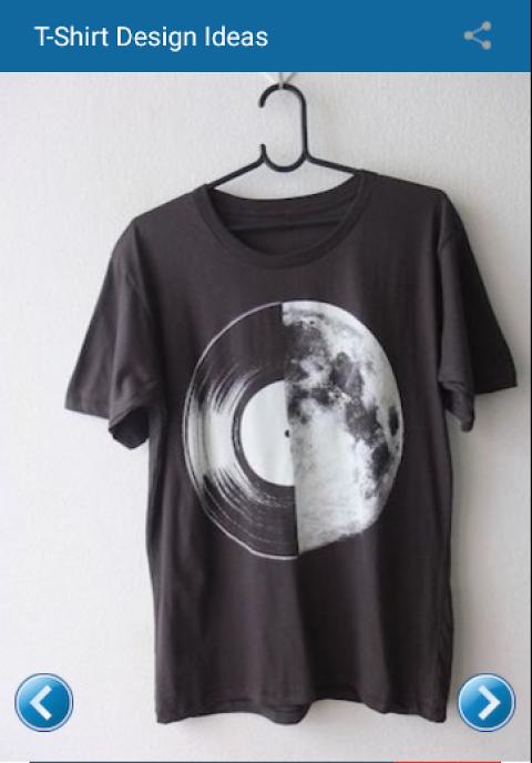 ... T Shirt Design Ideas 2016 Captura De Tela 3 ...