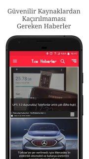 TeknoApp-Teknoloji Haberleri screenshot 3