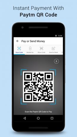 Paytm - BHIM UPI, Money Transfer & Mobile Recharge 8 2 121 ดาวน์โหลด