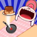 Pancake & Milkshake Challenge