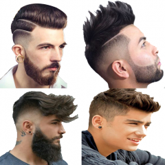 Hair Style 2018 10 Download Apk For Android Aptoide
