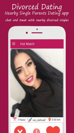 Geschieden Dating-Website uk