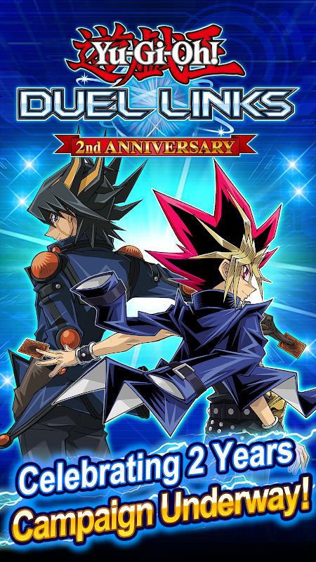 Yu-Gi-Oh! Duel Links screenshot 1
