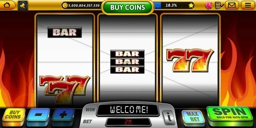 Win Vegas Casino - 777 Slots & Pub Fruit Machines screenshot 11