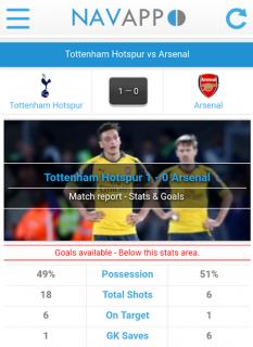 Navixsport 1 4 2 Download APK for Android - Aptoide