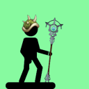 The Wizard: Stickman War 12+